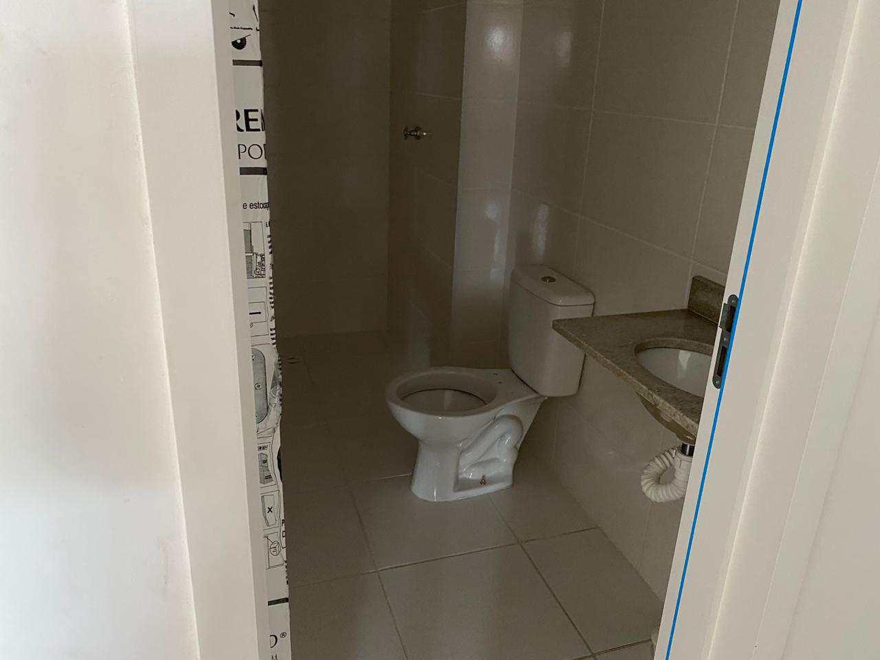 Casa com 2 dorms, Caiçara, Praia Grande - R$ 390 mil, Cod: 6183