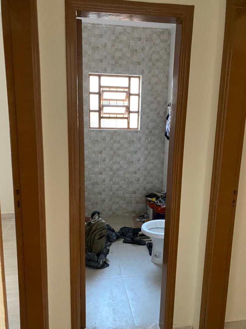 Casa com 2 dorms, Caiçara, Praia Grande - R$ 260 mil, Cod: 6184