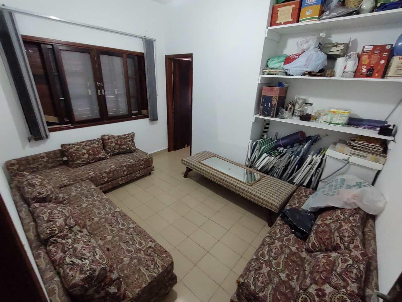 Casa com 2 dorms, Real, Praia Grande - R$ 260 mil, Cod: 6220