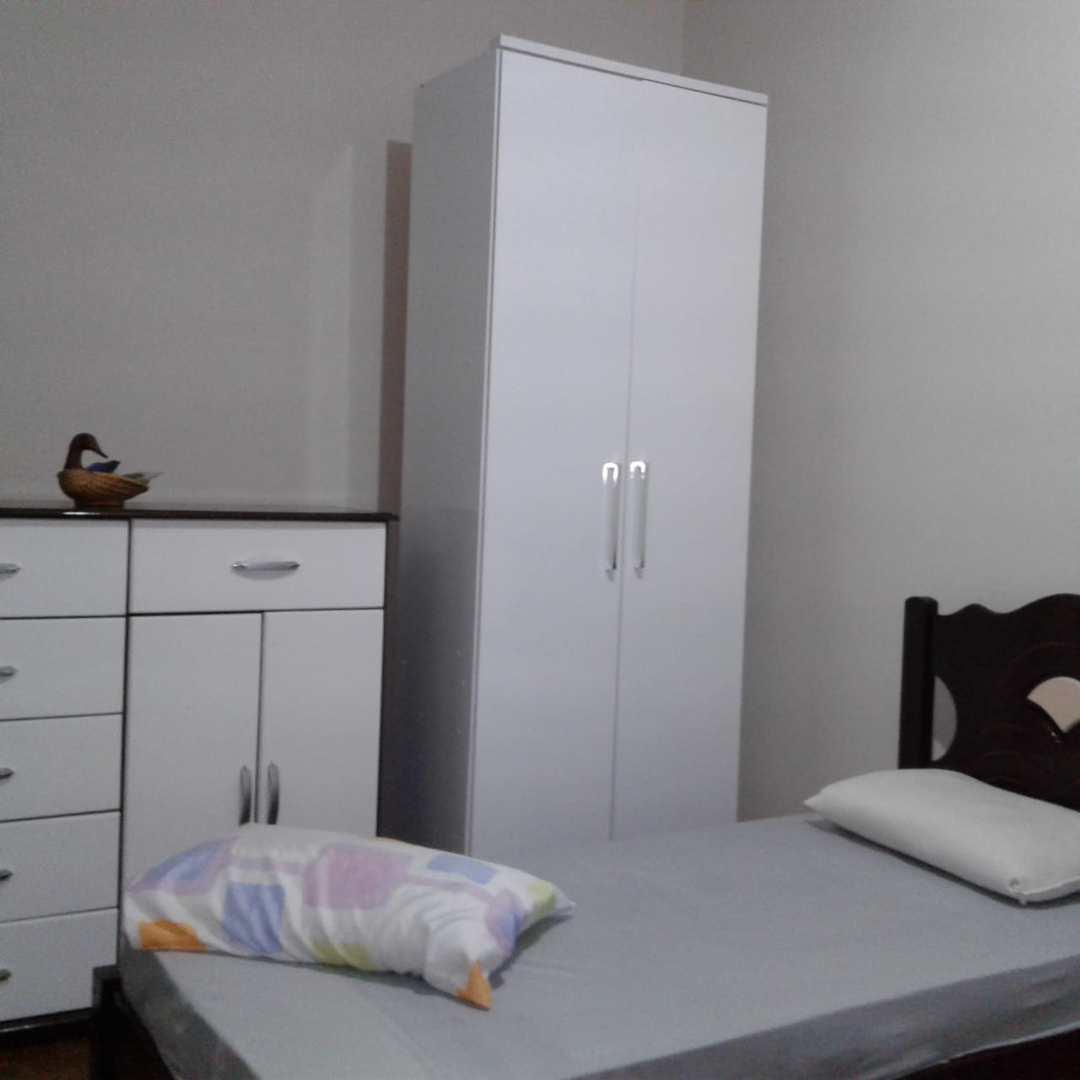 Casa com 2 dorms, Caiçara, Praia Grande - R$ 300 mil, Cod: 6308