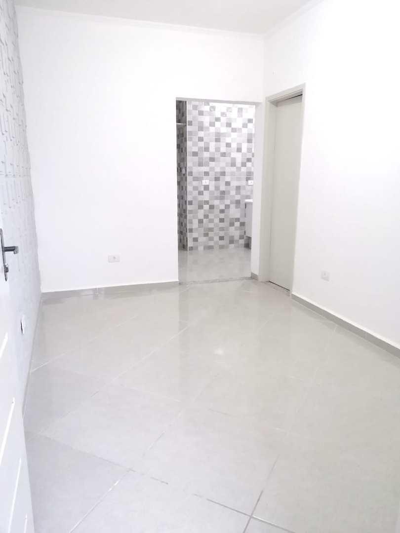 Casa com 1 dorm Caiçara, Praia Grande - R$ 170 mil, Cod: 6324
