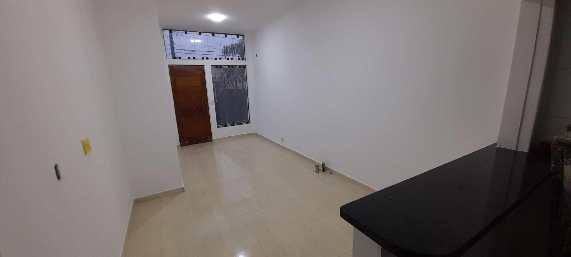 Casa com 3 dorms, Caiçara, Praia Grande - R$ 365 mil, Cod: 6351