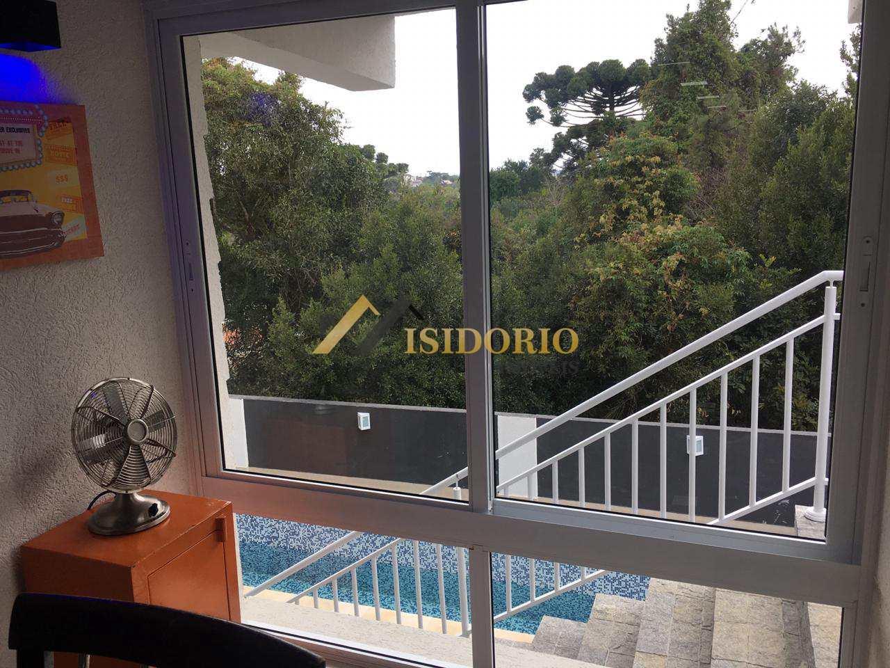 BELÍSSIMA CASA, ALTO PADRÃO, ABRANCHES, 600m² CONSTRUÍDA