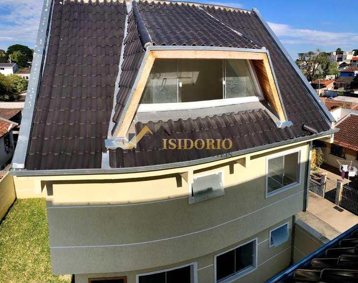 Sobrado de Condomínio com 3 dorms, Tingui, Curitiba, Cod: L20005