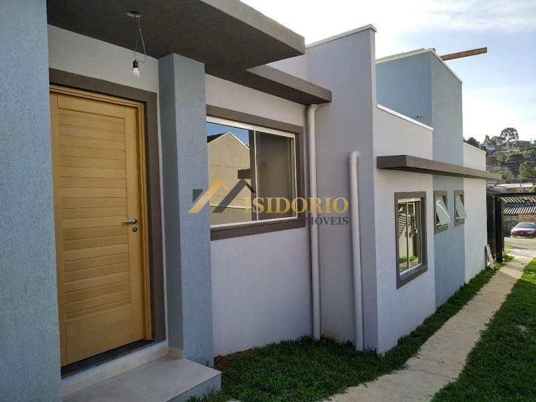Casa de Condomínio com 3 dorms,1 suite 2 vagas jardim aliança