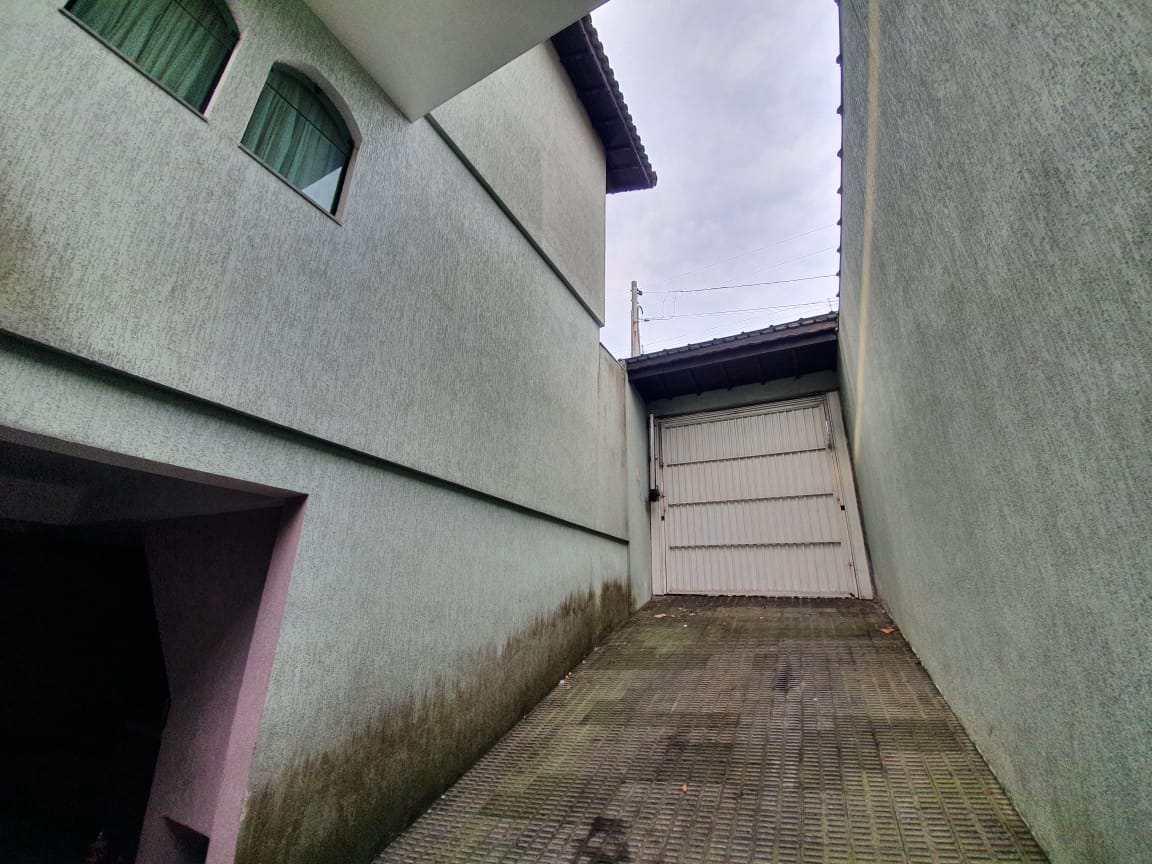 Sobrado com 3 dorms, Jardim Rodolfo Pirani, São Paulo - R$ 390 mil, Cod: 10915