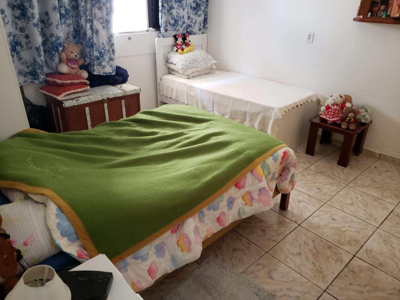 Casa com 2 dorms, Parque São Rafael, São Paulo - R$ 280 mil, Cod: 10446