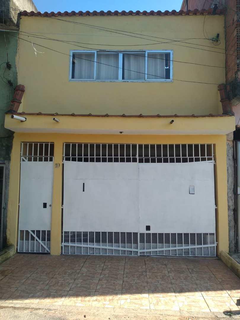 Sobrado com 2 dorms, Cidade Satélite Santa Bárbara, São Paulo - R$ 170 mil, Cod: 11166