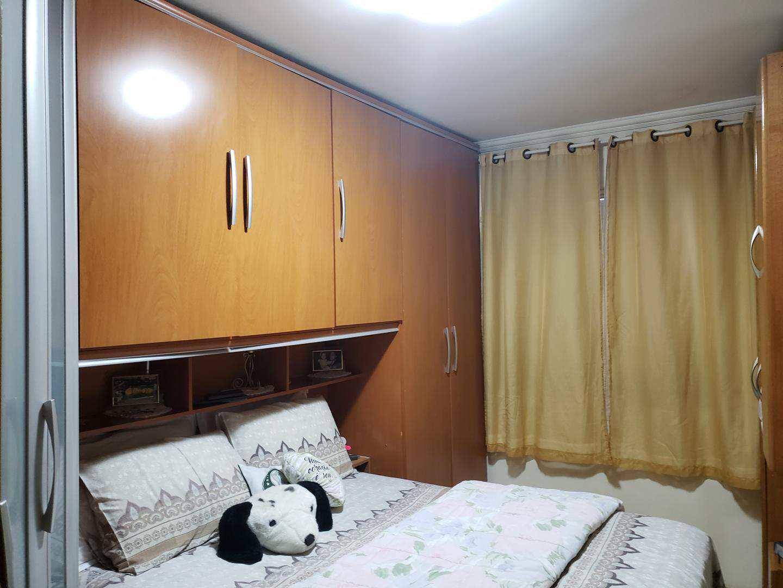 Apartamento com 2 dorms, Cidade Satélite Santa Bárbara, São Paulo - R$ 190.000,00, 53m² - Codigo: 11238