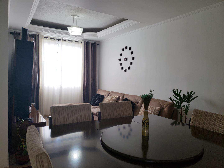 Apartamento com 2 dorms, Cidade Satélite Santa Bárbara, São Paulo - R$ 175.000,00, 52m² - Codigo: 11248