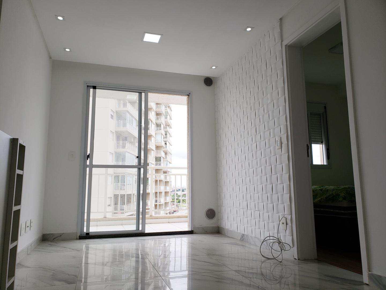 Apartamento com 2 dorms, Jardim Santa Terezinha (Zona Leste), São Paulo - R$ 250.000,00, 47m² - Codigo: 11249