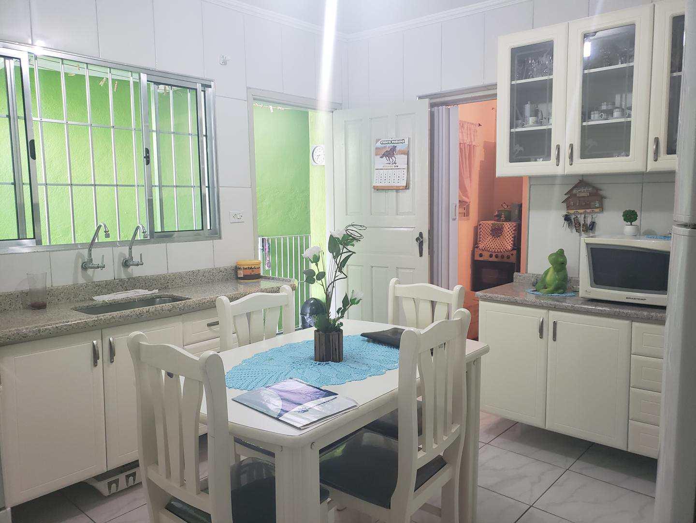 Casa com 2 dorms, Parque Colonial, São Paulo - R$ 290 mil, Cod: 11257