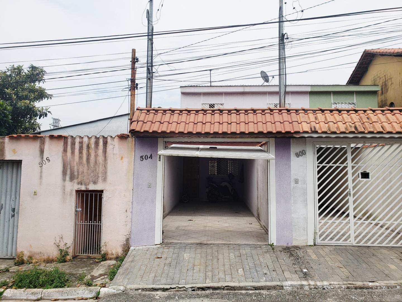 Sobrado com 2 dorms, Jardim Santa Adélia, São Paulo, Cod: 11271