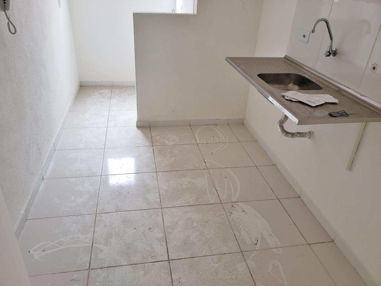 Apartamento com 2 dorms, Jardim Colonial, São Paulo - R$ 212 mil, Cod: 11281