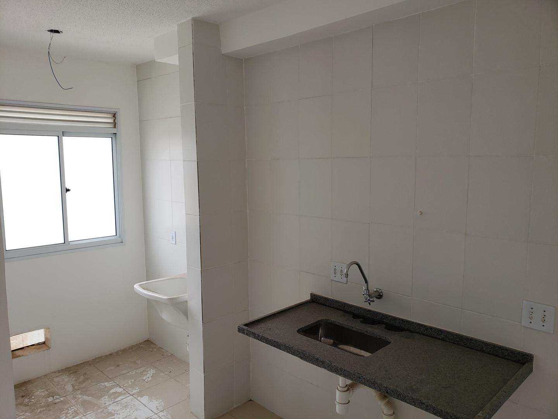 Apartamento com 2 dorms, Parque São Lourenço, São Paulo - R$ 180 mil, Cod: 11288