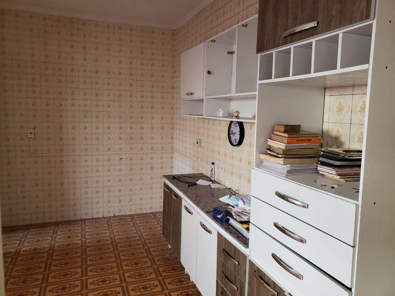 Casa com 3 dorms, Jardim Vera Cruz(Zona Leste), São Paulo - R$ 340 mil, Cod: 11305