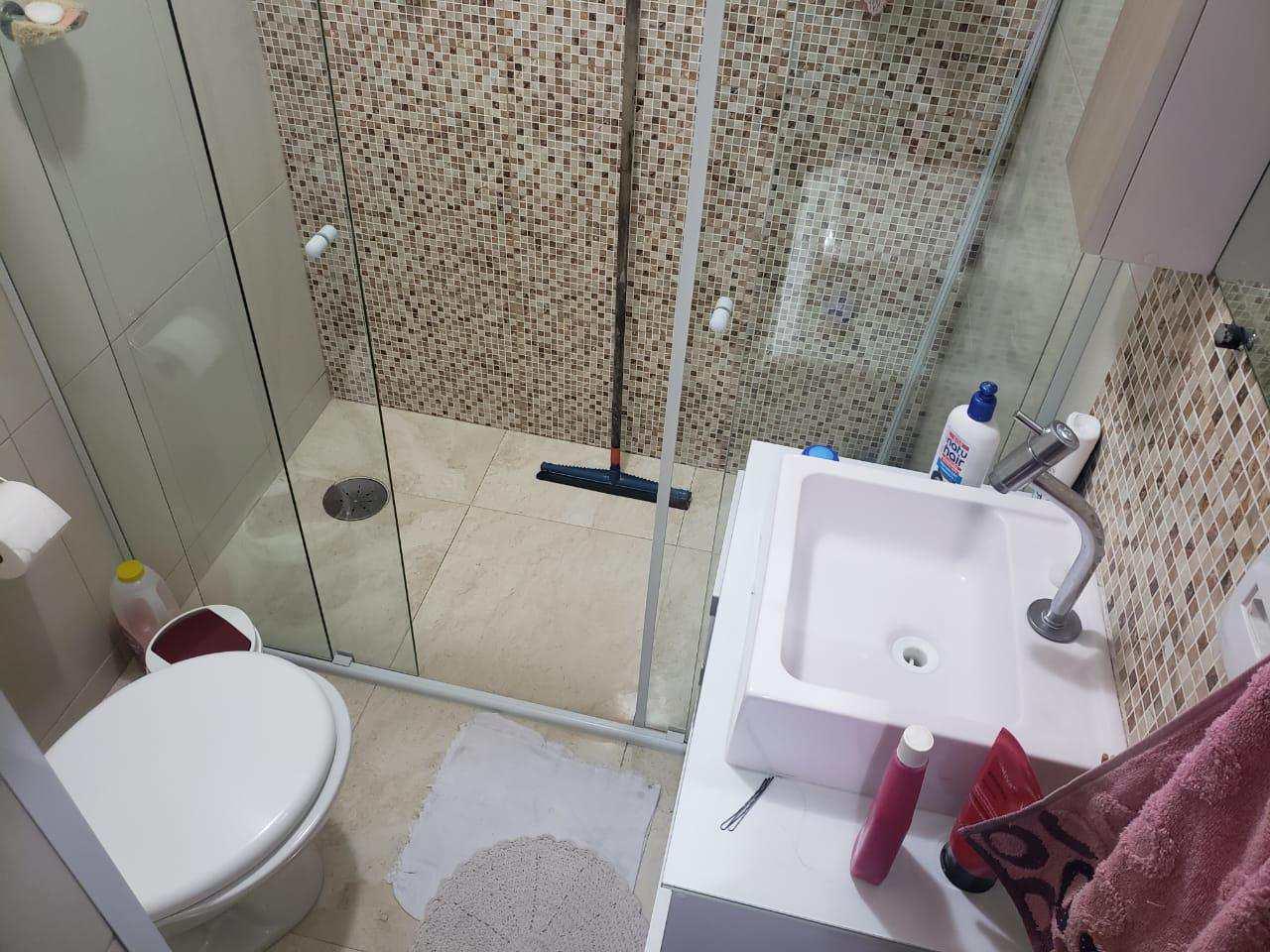 Apartamento com 2 dorms, Fazenda da Juta, São Paulo - R$ 149 mil, Cod: 11318