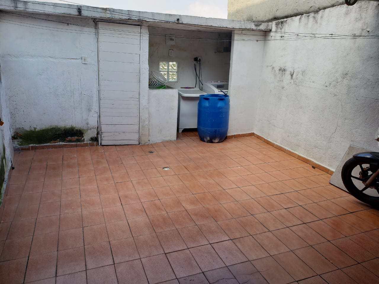 Casa com 2 dorms, Jardim Tietê, São Paulo - R$ 250 mil, Cod: 11333