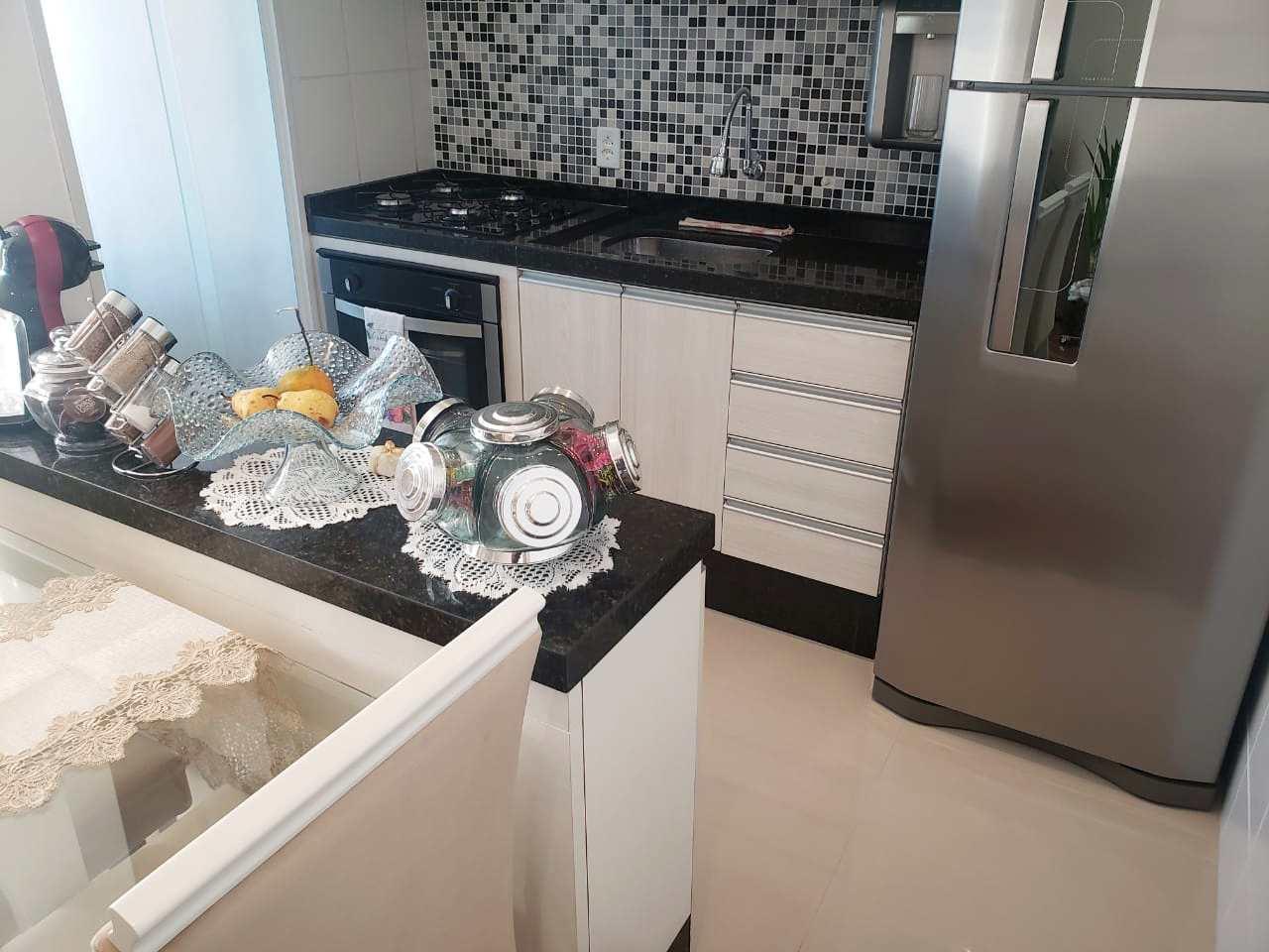 Apartamento com 2 dorms, Parque São Lourenço, São Paulo - R$ 270 mil, Cod: 11336