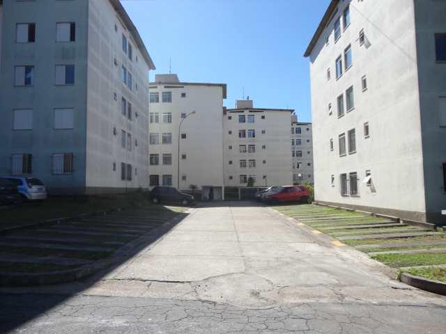 Apartamento com 2 dorms, Cidade Satélite Santa Bárbara, São Paulo - R$ 175 mil, Cod: 11357