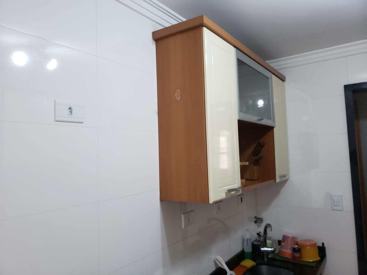 Apartamento com 2 dorms, Cidade Satélite Santa Bárbara, São Paulo, Cod: 11358