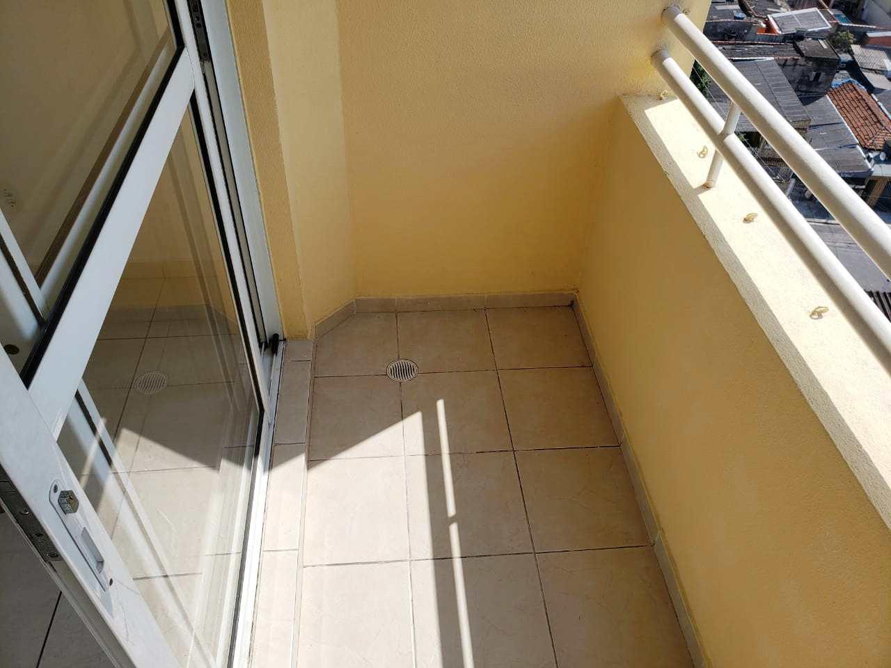 Apartamento com 2 dorms, Jardim Nove de Julho, São Paulo - R$ 290 mil, Cod: 11366
