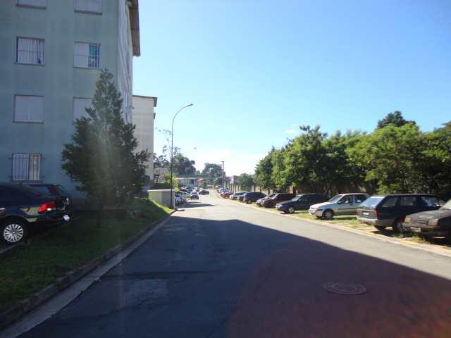 Apartamento com 2 dorms, Cidade Satélite Santa Bárbara, São Paulo - R$ 180 mil, Cod: 11383