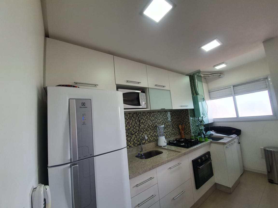 Apartamento com 2 dorms, Cidade Satélite Santa Bárbara, São Paulo - R$ 210 mil, Cod: 11391