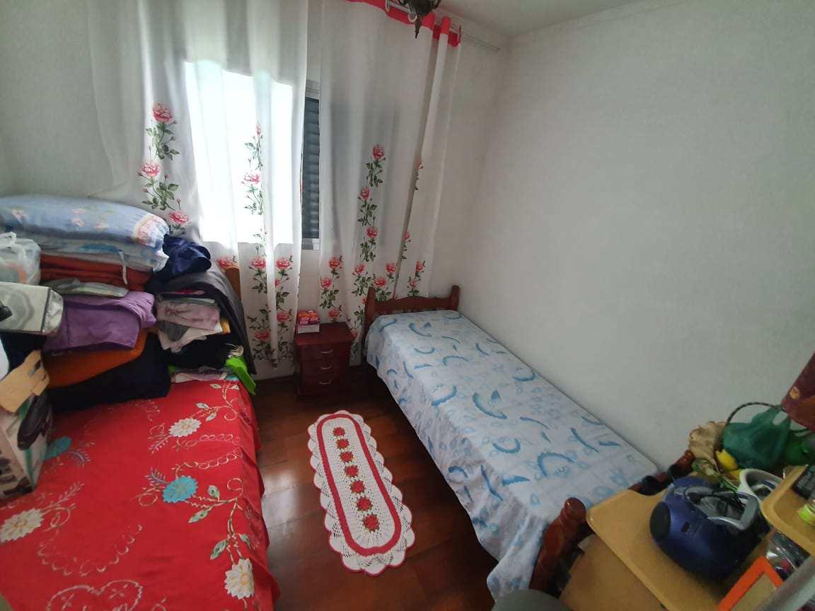 Casa com 3 dorms, Parque São Rafael, São Paulo - R$ 300 mil, Cod: 11399