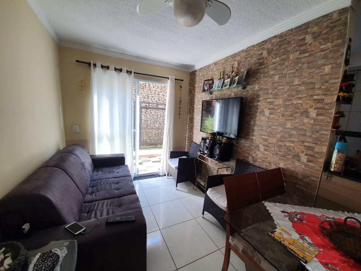 Apartamento com 2 dorms, Parque São Lourenço, São Paulo - R$ 180 mil, Cod: 11450