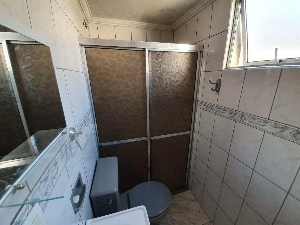 Apartamento com 2 dorms, Cidade Satélite Santa Bárbara, São Paulo - R$ 178 mil, Cod: 11452