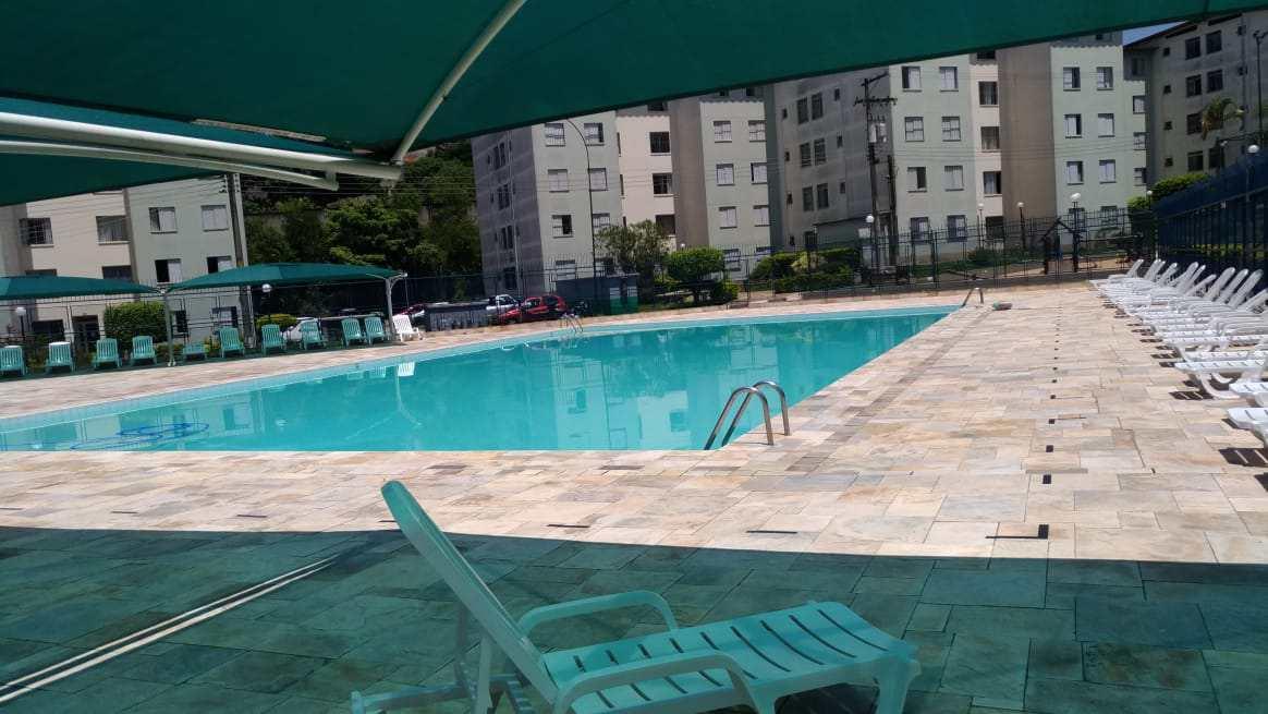 Apartamento com 2 dorms, Cidade Satélite Santa Bárbara, São Paulo - R$ 185 mil, Cod: 11457