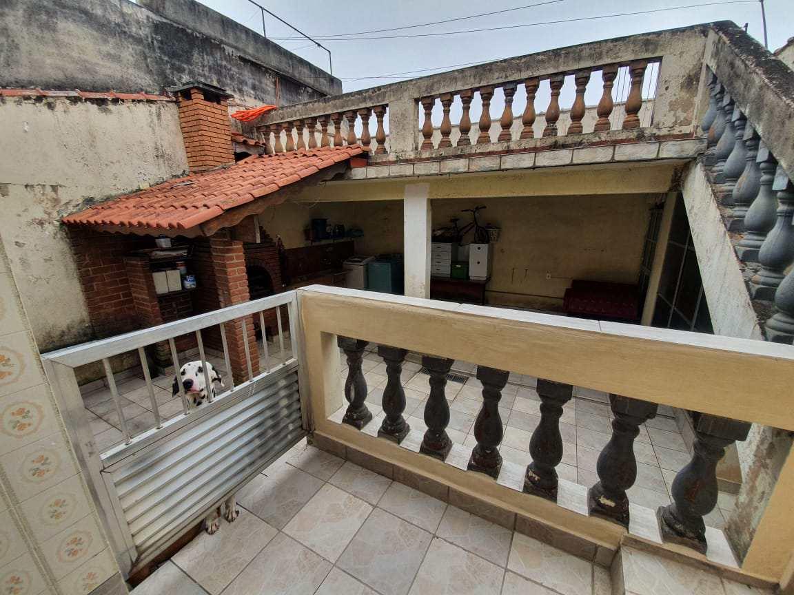 Casa com 3 dorms, Cidade Satélite Santa Bárbara, São Paulo - R$ 550 mil, Cod: 11471
