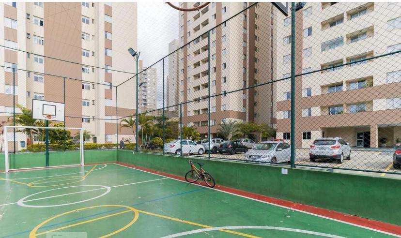 Apartamento com 2 dorms, Vila Cunha Bueno, São Paulo - R$ 350 mil, Cod: 11478