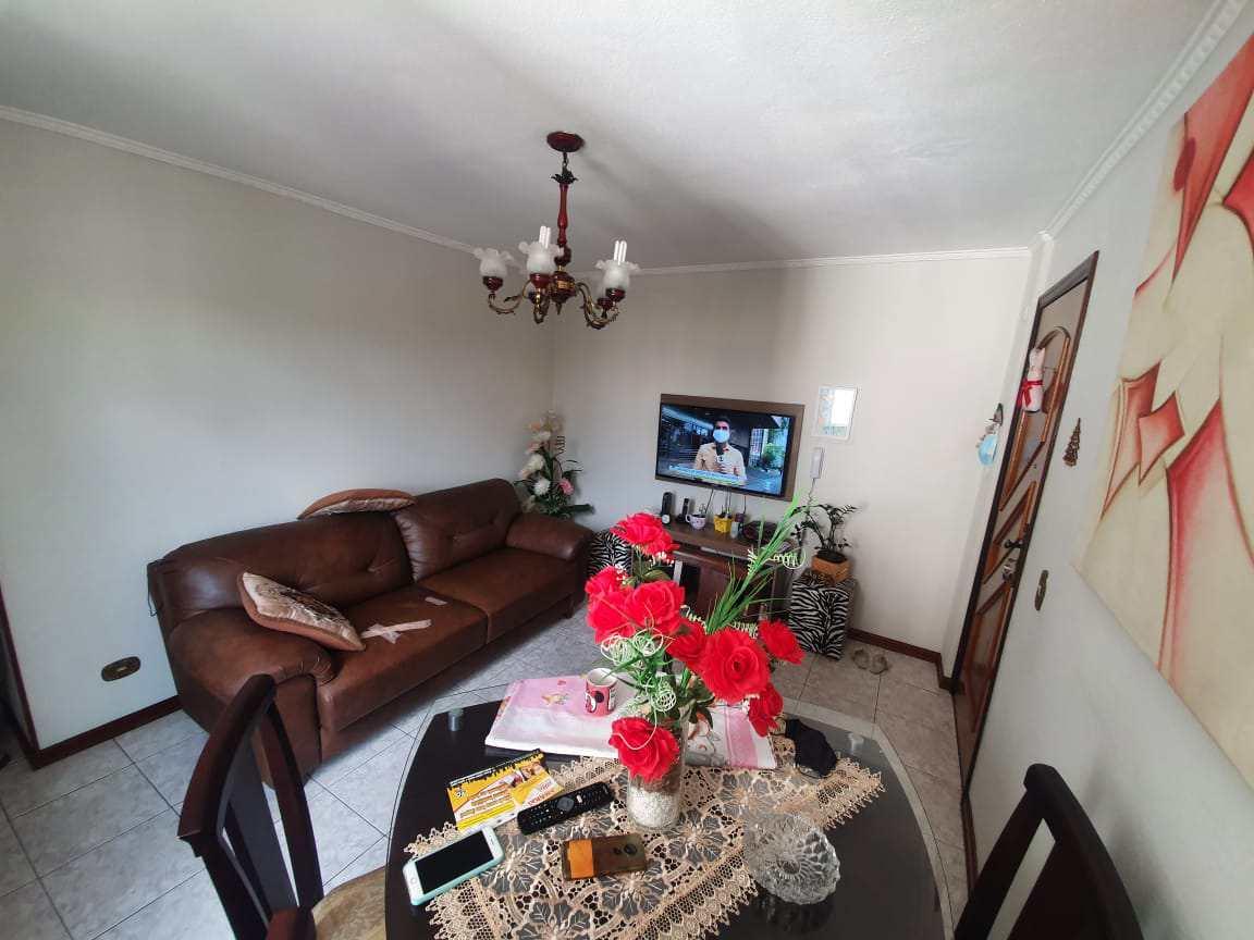 Apartamento com 2 dorms, Cidade Satélite Santa Bárbara, São Paulo - R$ 180 mil, Cod: 11546