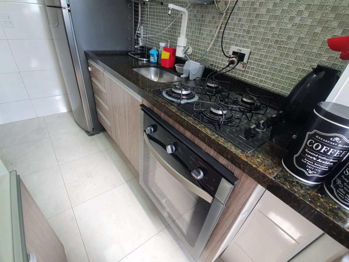 Apartamento com 2 dorms, Parque São Lourenço, São Paulo - R$ 240 mil, Cod: 11548