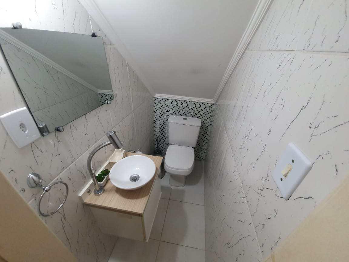 Sobrado com 2 dorms, Cidade Satélite Santa Bárbara, São Paulo - R$ 300 mil, Cod: 11568