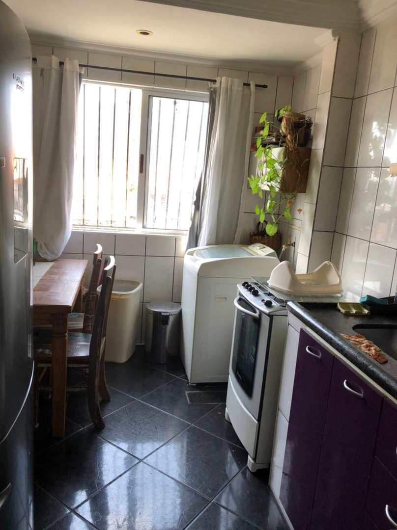 Apartamento com 2 dorms, Cidade Satélite Santa Bárbara, São Paulo - R$ 190 mil, Cod: 11570