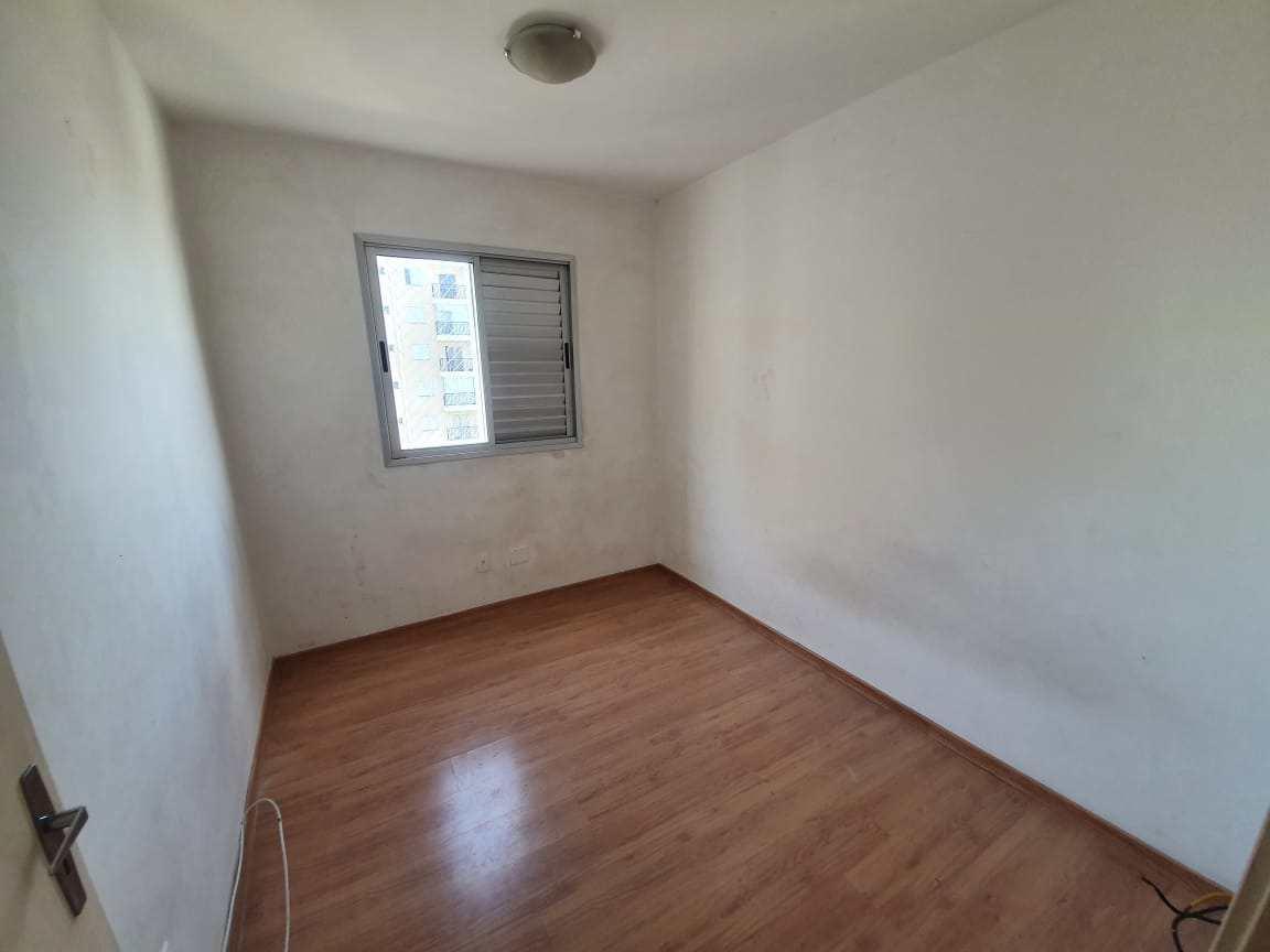 Apartamento com 2 dorms, Jardim Três Marias, São Paulo - R$ 235 mil, Cod: 11579