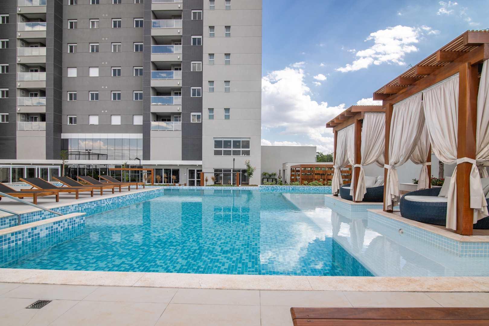 Apartamento em Ribeirão Preto, bairro Quinta da Primavera