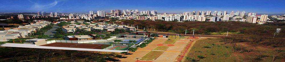 Condomínio Residencial Alto Padrão em Ribeirão Preto