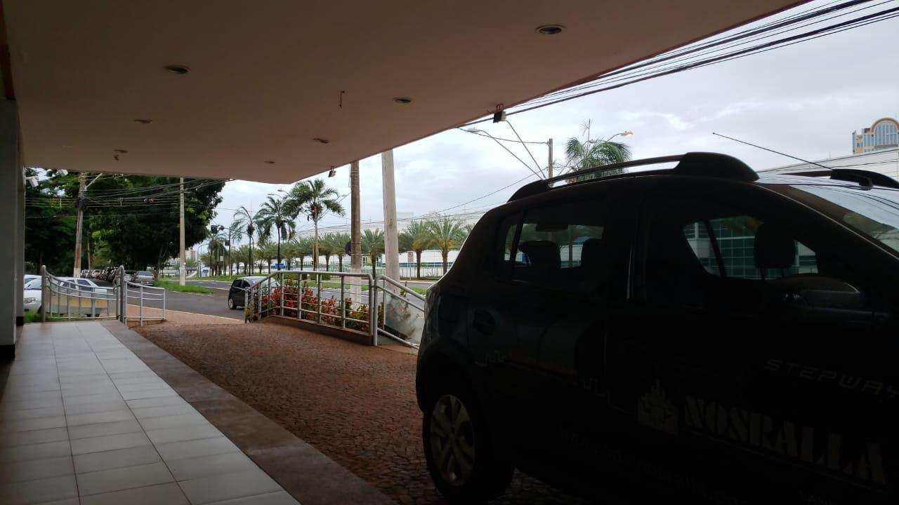 Galpão, Jardim Califórnia, Ribeirão Preto, Cod: 1721802