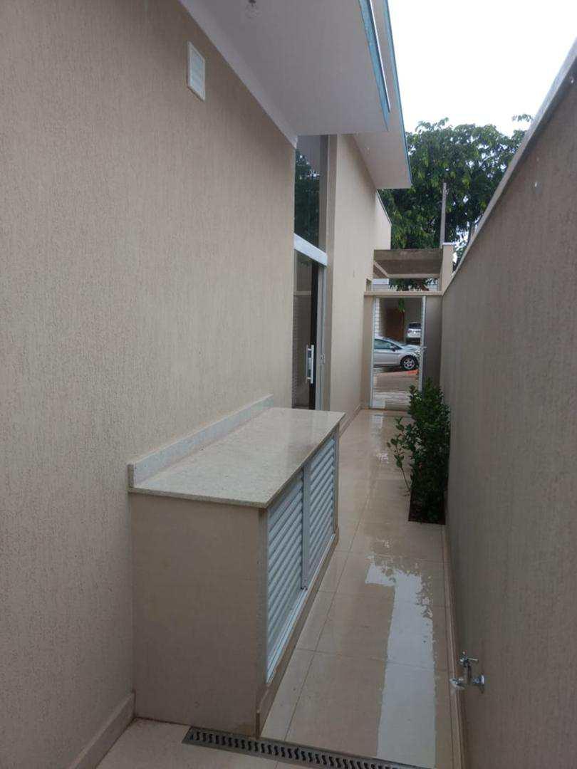 Casa de Condomínio com 3 dorms, Centro, Bonfim Paulista - R$ 650.000,00, 162m² - Codigo: 1721960
