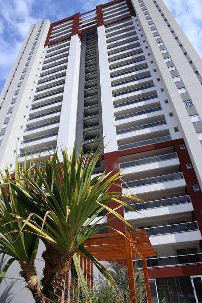 Apartamento com 3 dorms, Nova Aliança, Ribeirão Preto - R$ 930 mil, Cod: 1722015