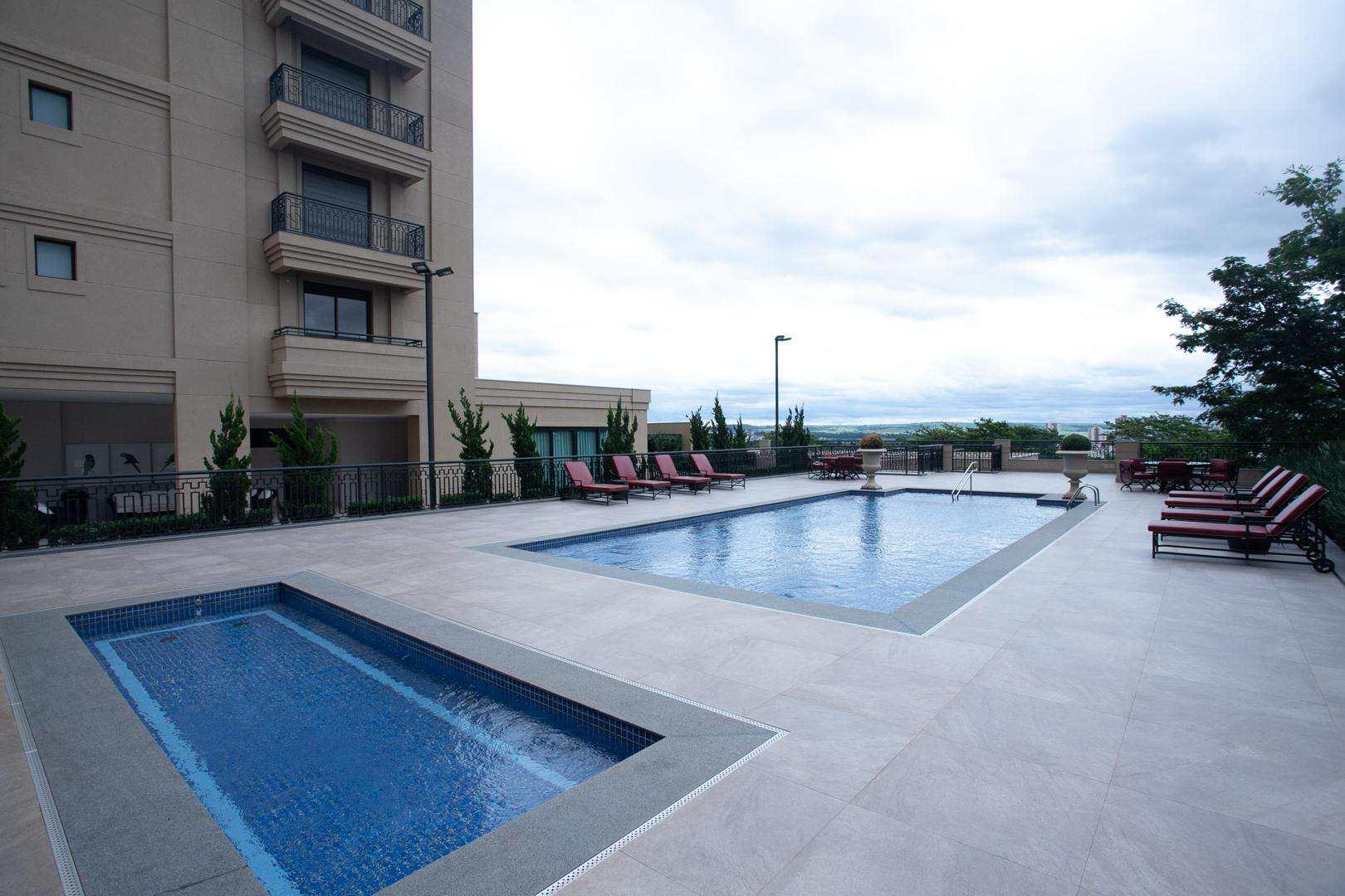 Apartamento com 5 dorms, Jardim Irajá, Ribeirão Preto - R$ 4.9 mi, Cod: 1722021