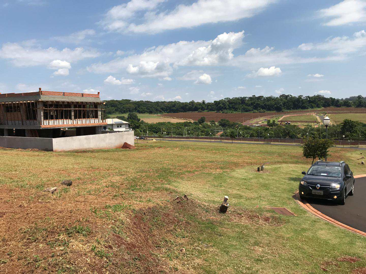 Terreno, Vila do Golf, Ribeirão Preto - R$ 390 mil, Cod: 1722023