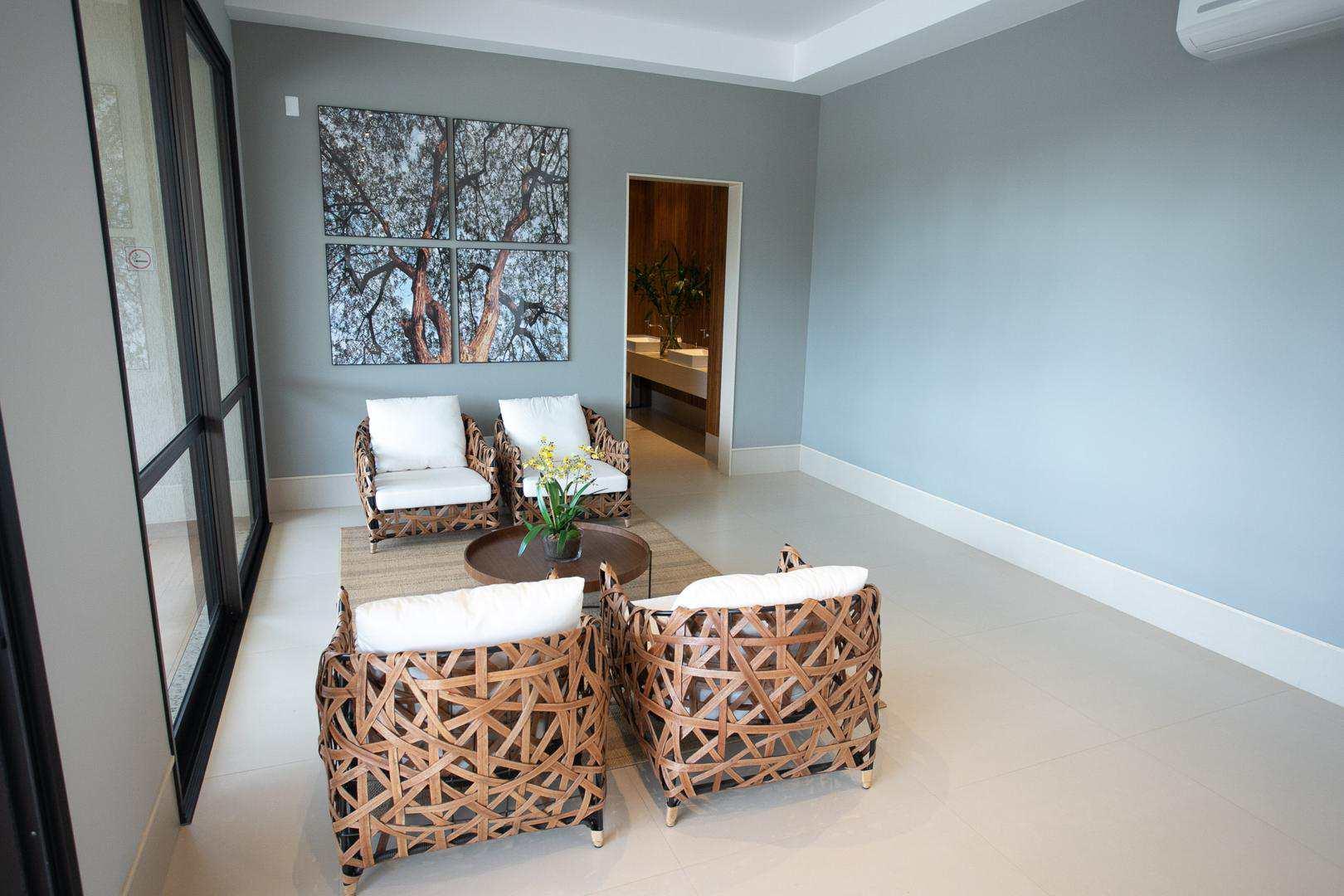 Apartamento com 3 dorms, Vila do Golf, Ribeirão Preto - R$ 1.05 mi, Cod: 1722024