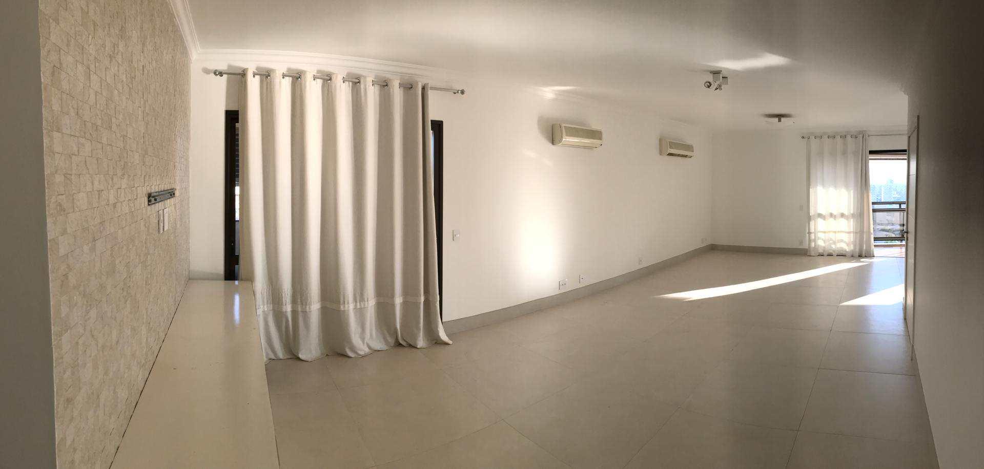 Apartamento com 3 dorms, Jardim Irajá, Ribeirão Preto - R$ 1.25 mi, Cod: 1722032