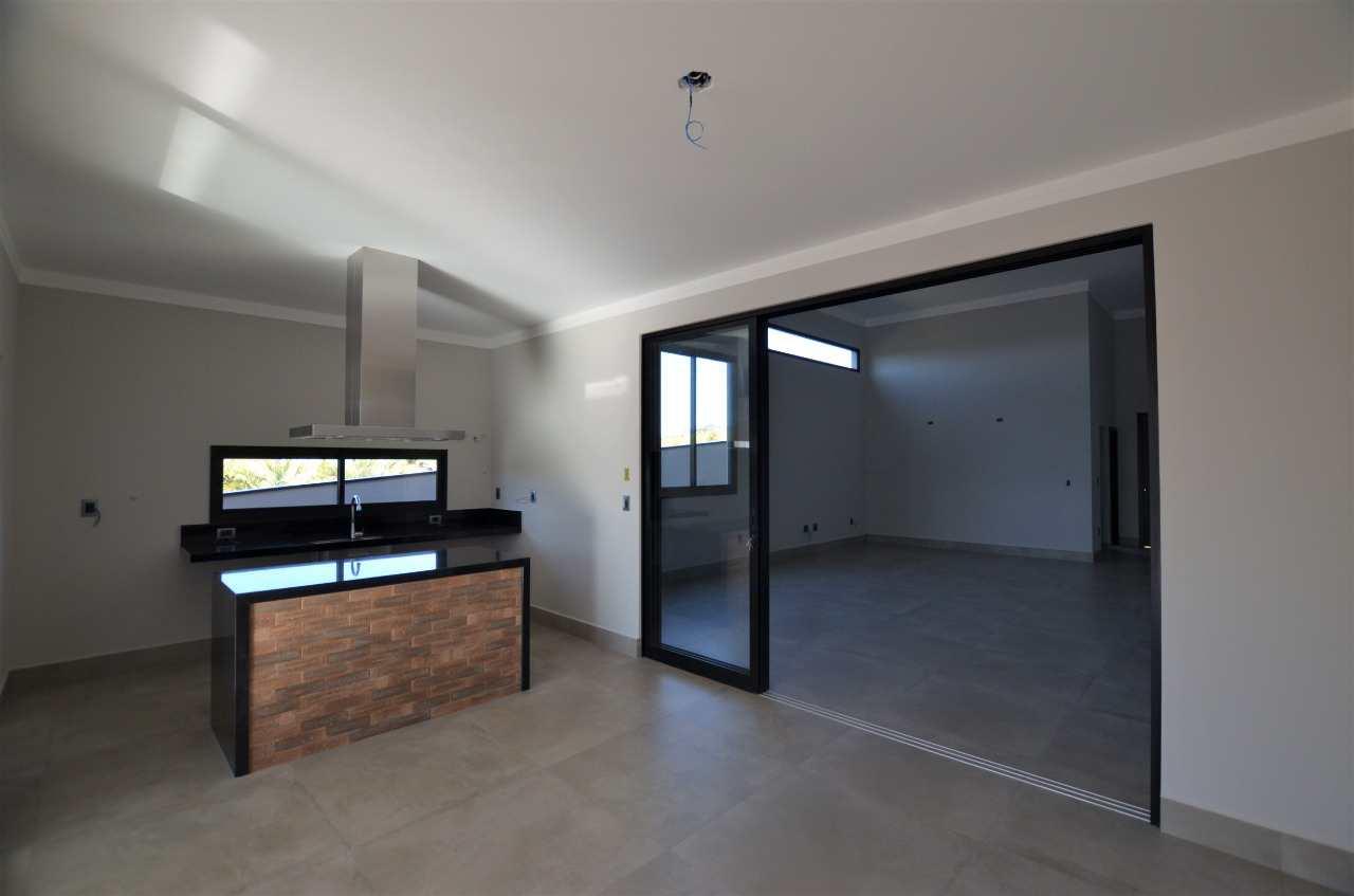 Casa Térrea no Cond. Alphaville 3 - R$ 1.39 mi, Cod: 1722057