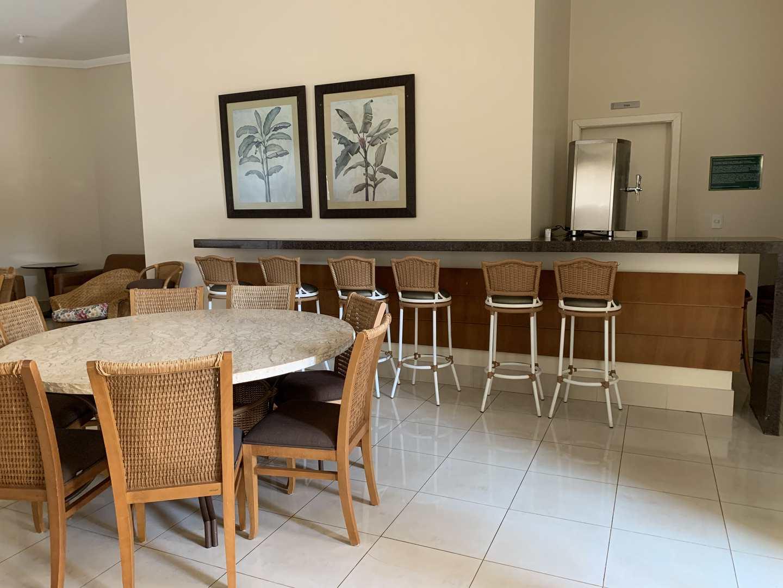 Apartamento com 3 dorms, Jardim Irajá, Ribeirão Preto - R$ 970 mil, Cod: 1722070